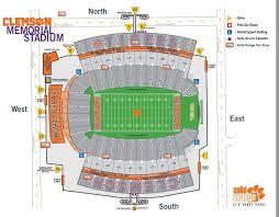Dkr Seating Chart Darrell K Royal Texas Memorial Stadium Map