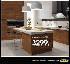 Of An Ikea Kitchen Stunning White Ikea Kitchen Design With White Colored Countertop