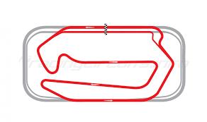 Homestead Miami Speedway Racingcircuits Info