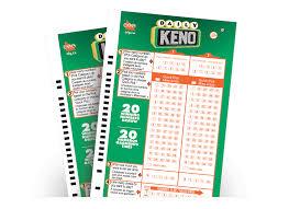 Keno Payout Chart Ma About Daily Keno Olg