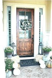 marvelous wood look front doors wood look front doors a warm faux wood paint front door