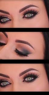 green eyes are the rarest and we ve got some perfect makeup tutorials for green eyes from simple and cute eyeshadow looks to dramatic and y l