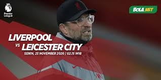 In the united states (us), the game can in the united kingdom (uk), the game will by shown on bt sport 1 and bt sport 4k uhd. Link Live Streaming Liverpool Vs Leicester City Di Mola Tv Bola Net