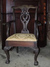Chippendale Furniture Antique Chippendale Chairs Antique Furniture