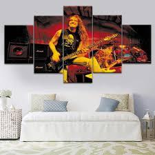 5 <b>Piece HD Print</b> Custom Made Paintings Canvas Wall Art for Home ...