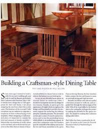 craftsman style dining table gallery dining table ideas mission style coffee table plans gallery coffee table design ideas 1919 craftsman style dining