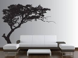 Large Wall Tree Decal Forest Decor Vinyl Sticker Nursery Canopy #1131 - Contemporary - Wall Decals - by Innovative Stencils & Large Wall Tree Decal Forest Decor Vinyl Sticker Nursery Canopy ... www.pureclipart.com