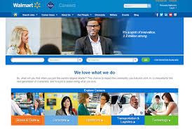 How To Apply For Walmart Jobs Online At Walmart Com Careers