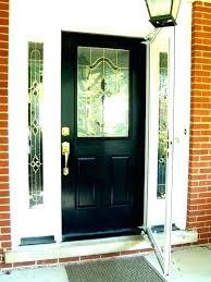 can you paint a fiberglass door paint fiberglass door look like wood
