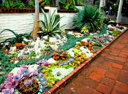 River Rock Garden Ideas Design Decoration Awesome Images Interior