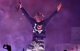 travis scott performs at madison square garden on november 27 2018 in new york city credit theo wargo getty images