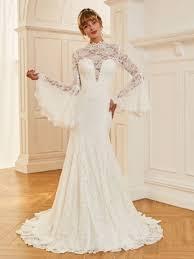 vintage style wedding dresses cheap for sale ericdress com
