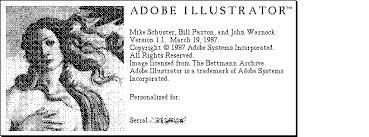The History Of Adobe Illustrator