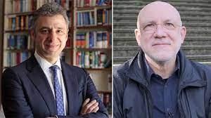 Boğaziçili Akademisyenlerden Can Candan ve Feyzi Erçin Tepkisi -  Medyafaresi.com Mobil