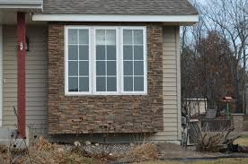 Faux Stone Vinyl Siding Patio Best Faux Stone Siding For Houses - Exterior vinyl siding