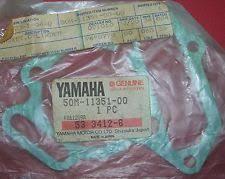 yamaha riva 125 gaskets yamaha nos cyl base gasket riva 125 xc125b 1991 50m