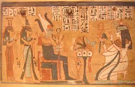 ancient egyptian painting image by by sahprw own work cc by sa 40
