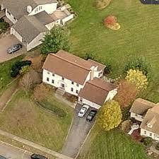 Bernie Sanders' House in Burlington, VT (Google Maps)