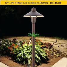 luxury low voltage led landscape lighting or led garden light for outdoor landscape lighting ac led