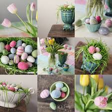 50 easter decorating ideas moco choco