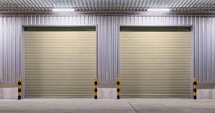 commercial garage doorThe Door Doctor Commercial Garage Doors Fort Lauderdale FL