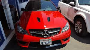 FS 2014 Mercedes-Benz C63 AMG Coupe Edition 507 - MBWorld.org Forums