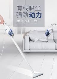 Nhật Bản Máy hút bụi mini siêu nhẹ Alice IRIS cầm tay mạnh mẽ hộ gia đình  mạnh mẽ nhỏ - Máy hút bụi | Nghiện Shopping