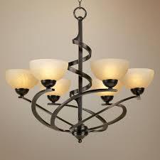aesthetic oil rubbed bronze chandelier