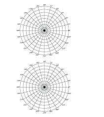 Circle Graph Paper Printable Innovanza Co
