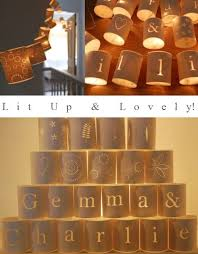 beautiful fun lanterns for your wedding diy on the cheap and personalize your wedding in a chic w cheap diy lighting