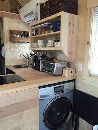 Tiny House Kitchen A Tiny House Kitchen