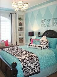 Cute Teenage Bedroom Designs
