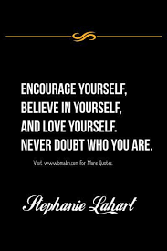 Believe In Yourself Quotes Unique Believe In Yourself Quotes BMABHCOM