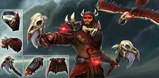 hero dota 2 beastmaster wallpapers hd download desktop hero dota