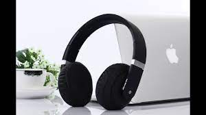 SY-BT1602 Bluetooth - Kablosuz Mikrofonlu Kulaklık İnceleme - YouTube
