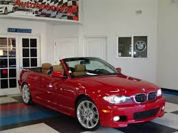 BMW Convertible bmw 330ci m package : 2006 BMW 330ci Convertible ZHP Performance Package, ONLY 49k MILES ...