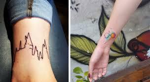 Top 15 Tetování Ve Stylu Harryho Pottera Evropa 2