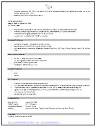 Standard Format Resume Classy Standard Format Resume Page 40 Career Pinterest Resume