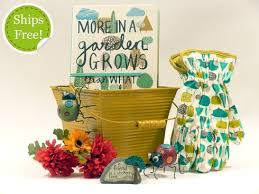 garden gift basket. Joyful Garden Gift Basket Qualifies For Free Shipping! 6