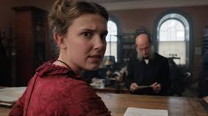 Enola Holmes « NRK Filmpolitiet - alt om film, spill og tv-serier