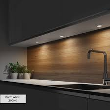 under cabinet recessed lighting. TrioTone. Hype TrioTone™ LED Surface/Recessed Light Under Cabinet Recessed Lighting G