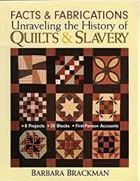 Underground Railroad Sampler (Quilt in a Day Series): Eleanor ... & Facts & Fabrications-Unraveling the History of Quilts & Slavery: 8 Projects  20 Blocks Adamdwight.com