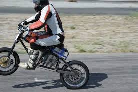 Fast Lane Light And Sound Police Motorcycle Top 10 Reasons To Build Borrow Steal A Fast Electric