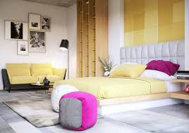 Modern House Bedroom 8 Creatively Designed Bedrooms In Detail