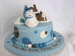 sports baby shower decorations for boys | Sab Cakes Boy Babyshower ...