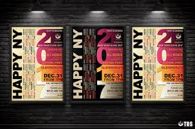 new year flyer template v tds psd flyer templates new year flyer template psd vol 3