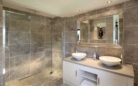 bathroom installers. picture of a luxury bathroom installed by our qualified fitter in newcastle bathroom installers e