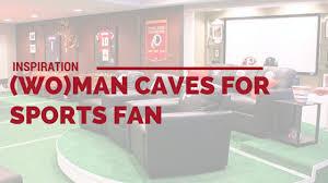sport corner man cave decor. (Wo)Man Caves For Sports Fans Sport Corner Man Cave Decor