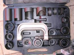 ball joint press kit. ball joint press kit j