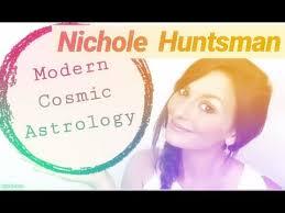 Nichole Huntsman Modern Cosmic Astrology